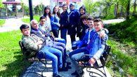 Espiye Anadolu Lisesi  öğrencilerinden bilimsel gezi