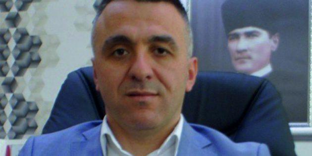Osman Bilgin  Vali oldu