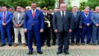 30 AĞUSTOS ZAFER BAYRAMI COŞKUYLA KUTLANDI
