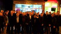 AK PARTİ'Lİ ÖZTÜRK, KARADERE'Yİ ÖVDÜ